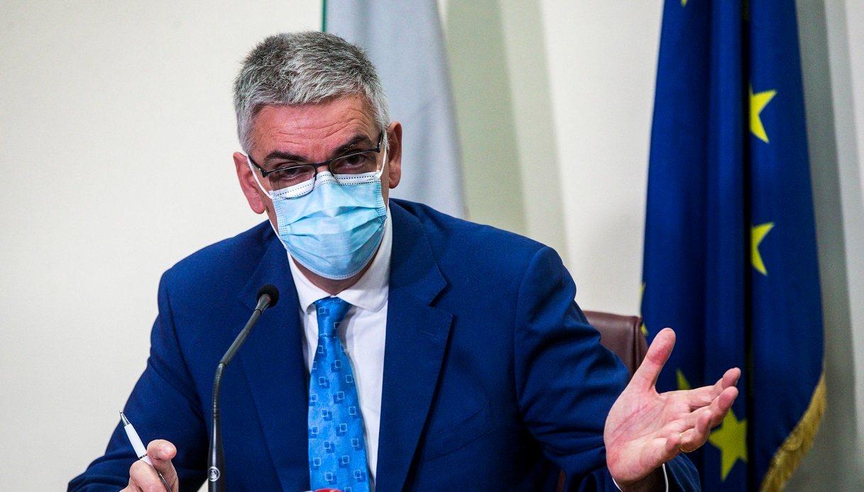 Brusaferro Iss Pandemia Covid Ancora Per Un Anno E Mezzo Virgilio Notizie