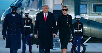 'Escort', Friedman sessista  su Melania Trump. Poi si scusa