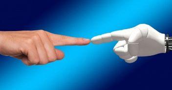 Anche i robot provano empatia Primo esperimento al mondo