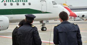 Draghi incontra ministri, prima riunione sul dossier di Alitalia