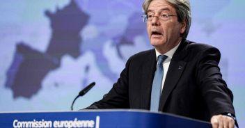 Il Pil  recupera nel 2020  non in Italia senza Recovery