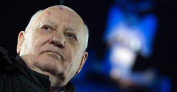 I 90 anni di Mikhail Gorbaciov Auguri da Mattarella e Merkel