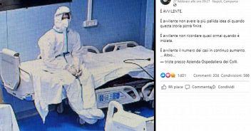 flavio de cicco infermiere post