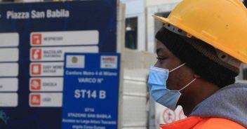 Governo-parti sociali su vaccini Protocollo per i luoghi di lavoro