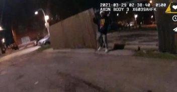 Usa, in un video agente spara  a un 13enne che alza le mani