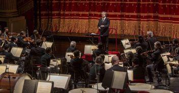 Muti torna alla Scala 'La musica è una missione'