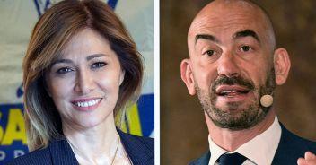 """Covid, Donato (Lega): """"Vitamine per curarlo"""". Replica di Bassetti"""
