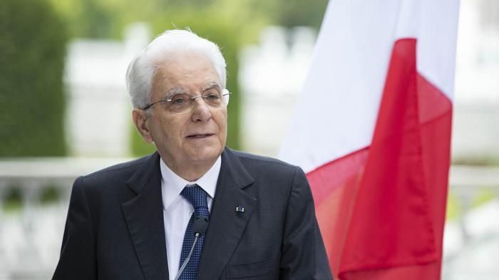 'L'Italia non si è mai sottratta al salvataggio dei profughi'