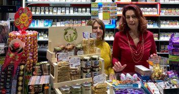 Tabaccherie saranno gourmet In vendita le tipicità italiane