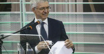 Franco: 'La riforma del fisco sarà ampia e organica'