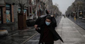In Cina 76 nuovi casi Covid,  ai massimi da gennaio