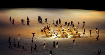 Al via i Giochi olimpici 11mila gli atleti in gara