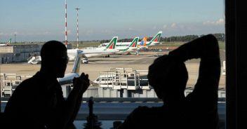 Enac, per gestori aeroporti perso oltre 1 miliardo nel 2020