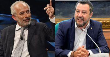 Lerner e Salvini