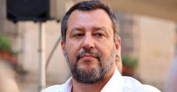 Vaccino, quando lo farà Matteo Salvini: l'annuncio