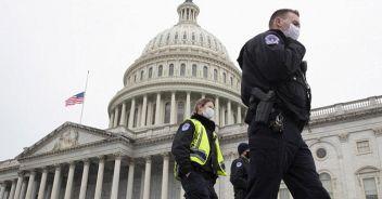 La maledizione di Capitol Hill, quattro suicidi tra gli agenti