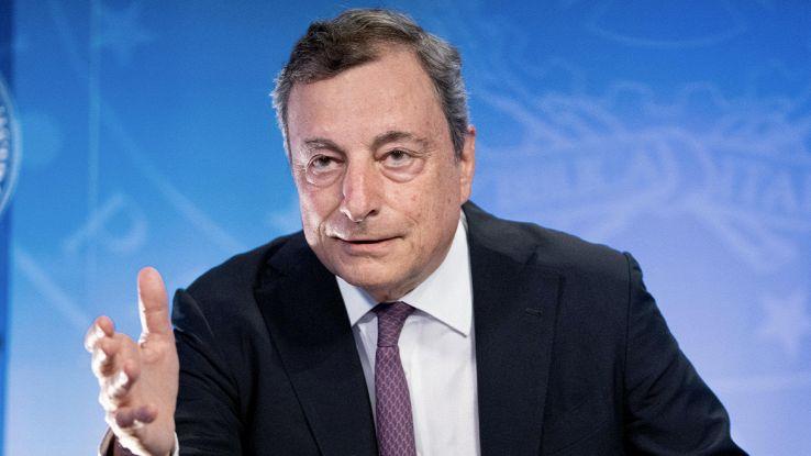 SONDAGGIO - Hai fiducia nel premier Mario Draghi? | VirgilioNotizie