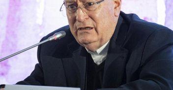 Bassetti: Green pass a Messa? C'è una trattativa con il governo