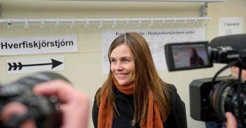 In Islanda nuovo parlamento C'è una maggioranza di donne