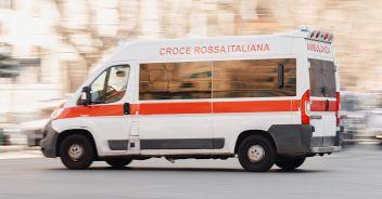 Brescia, esplosione in studio dentistico: tre feriti, uno è gravissimo
