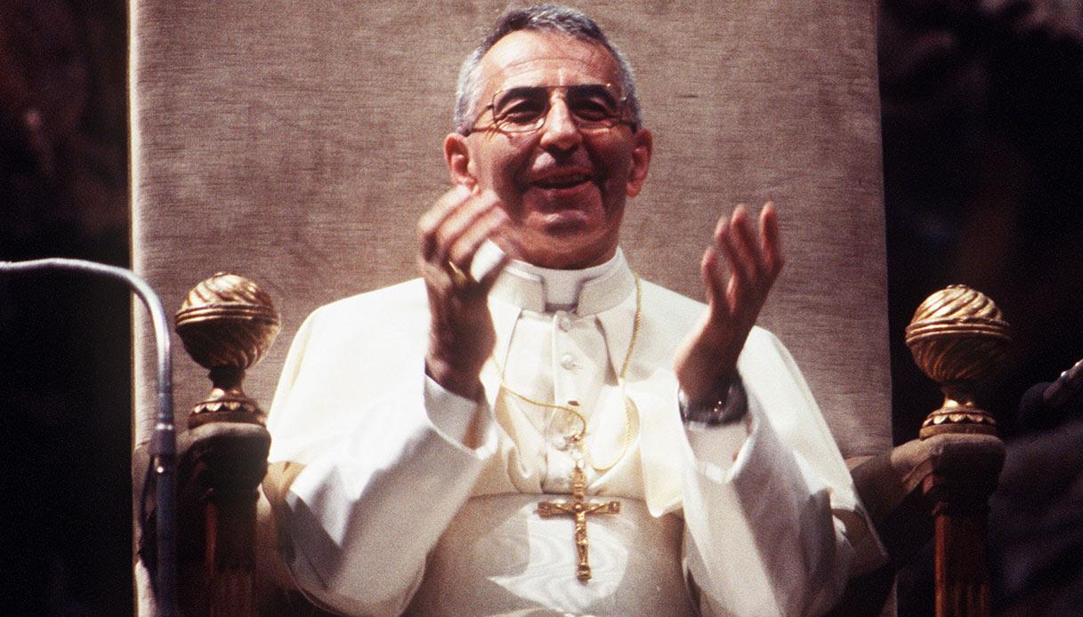Papa Luciani (Giovanni Paolo I) sarà Beato
