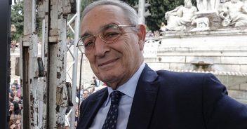 """Assalto alla Cgil, la rivelazione di Taormina: """"Accordo con la Digos"""""""