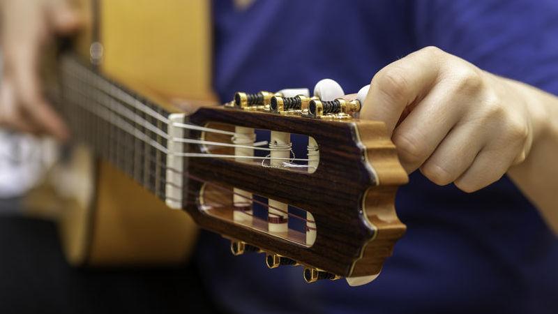 verificato caffè verde ukulele