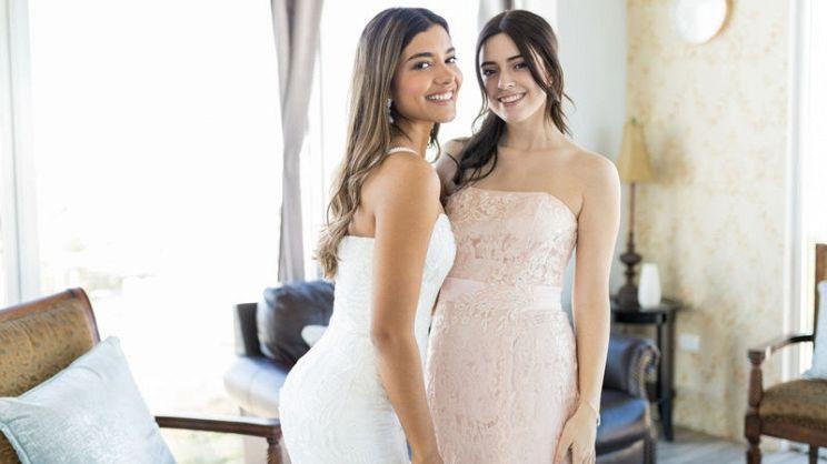 0aa4815b84b8 Come scegliere il perfetto abito per la testimone della sposa e quali  errori evitare  Ce lo svela il galateo