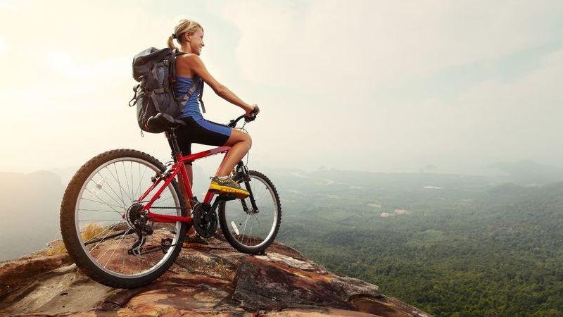 benefici del ciclismo per perdere peso
