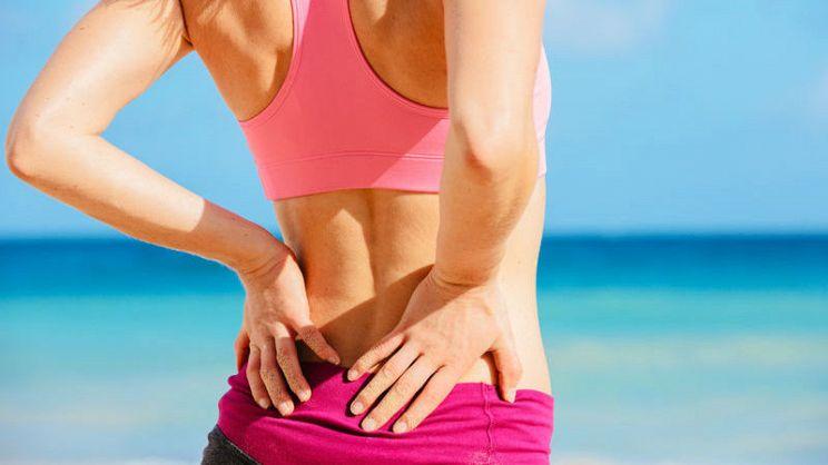 , Gnatologia e mal di schiena