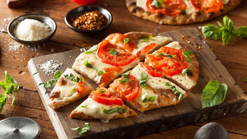 idee per pizze particolari