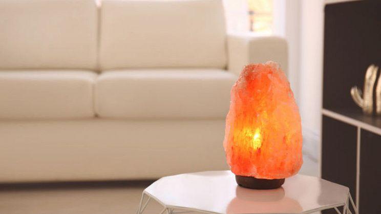I 10 benefici delle lampade di sale   PagineGialle Magazine