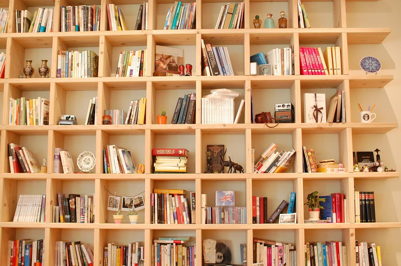 Libreria Fai Da Te.Come Costruire Una Libreria Fai Da Te In Legno Paginegialle Magazine