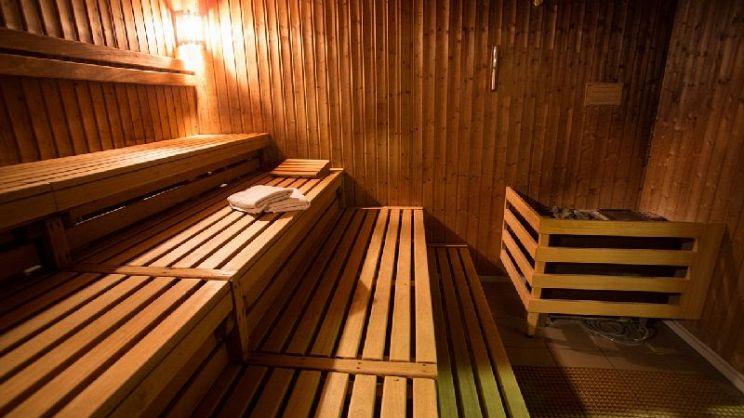 Cos E Una Sauna Finlandese Pg Magazine