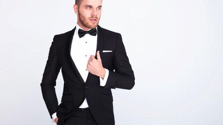 san francisco eb274 35487 Smoking uomo: quando e come indossarlo | PagineGialle Magazine