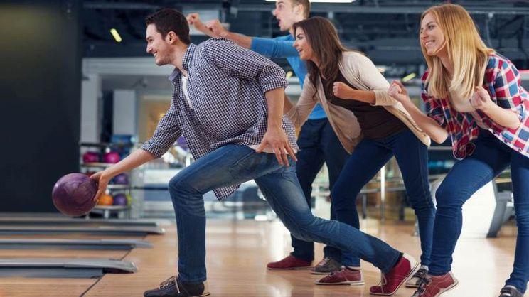 factory price f4ff5 49da1 Festa di compleanno al bowling: idee e consigli ...