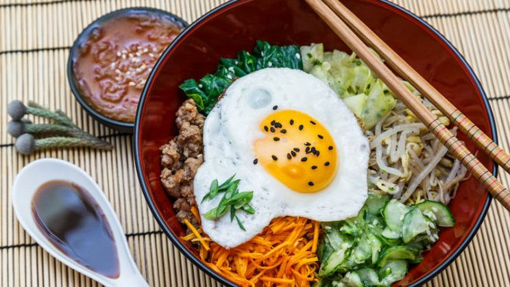 10 piatti tipici della cucina coreana   PagineGialle Magazine