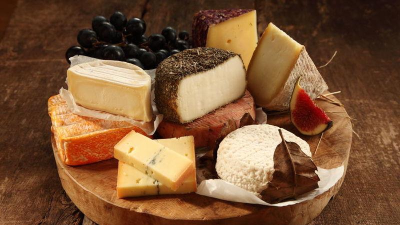 i formaggi della tradizione lombarda