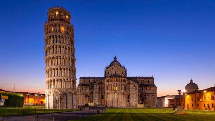Dove dormire a Pisa? Le migliori zone dove alloggiare ...