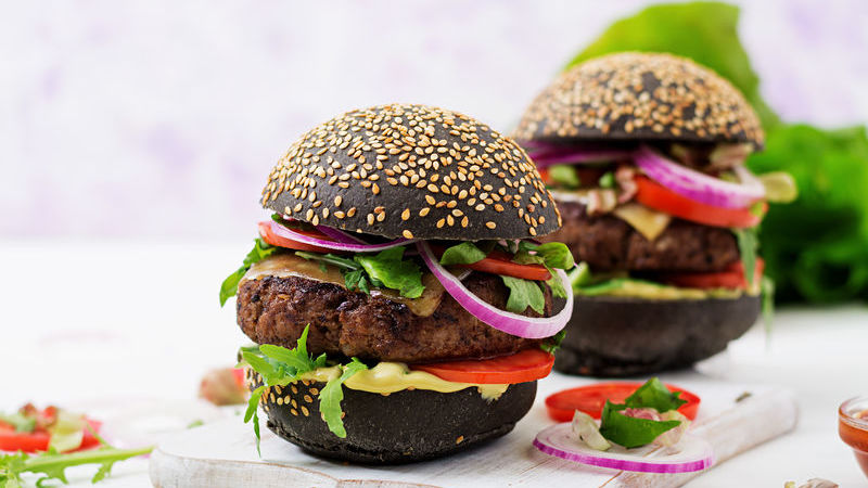 idee per hamburger gourmet