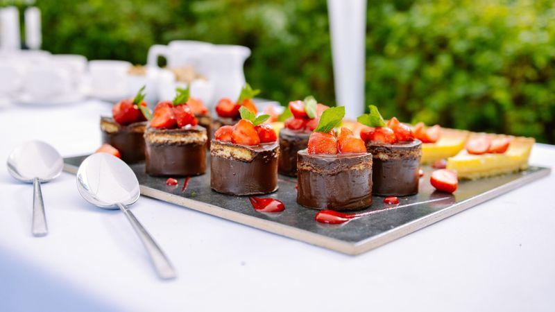 Buffet Rustico Matrimonio : Catering e buffet matrimonio idee per stupire i tuoi invitati