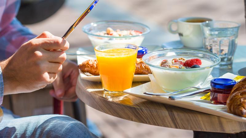 mangia senza dieta bloga