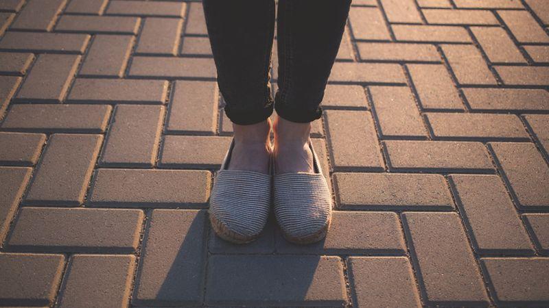 Scarpe espadrillas: quando nascono e caratteristiche | PG