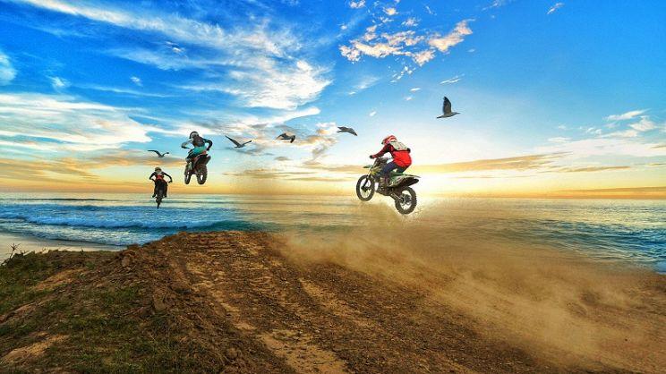 miglior servizio a683b 1ea30 Miglior moto da cross: quale scegliere per fare enduro ...