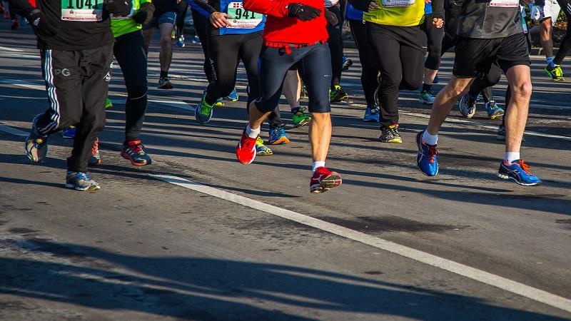 il modo migliore per perdere peso durante l allenamento per una maratona