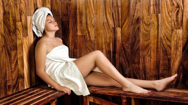 Sauna dopo palestra: i benefici del calore dopo l'allenamento