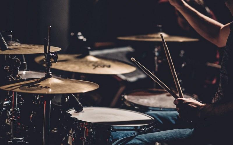 come imparare a suonare la batteria