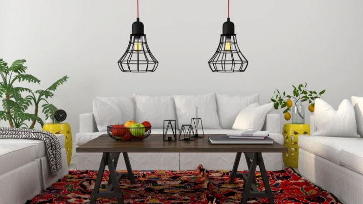 Outlet Lampadari Moderni.Lampadari Moderni Materiali Modelli E Caratteristiche