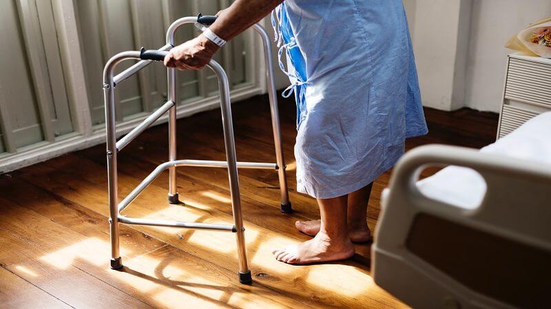 Strutture idonee ai malati di Alzheimer