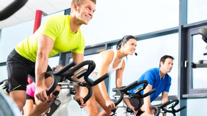 servono biciclette statiche per perdere peso